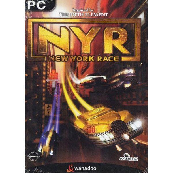 New York Race