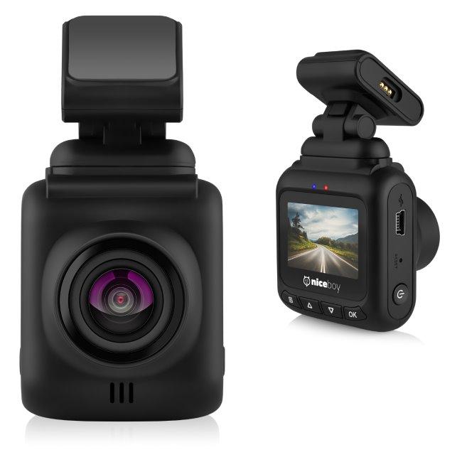 Autokamera – Niceboy PILOT XS