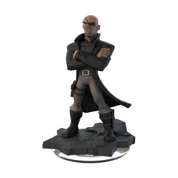Nick Fury (Disney Infinity 2.0: Marvel Super Heroes)