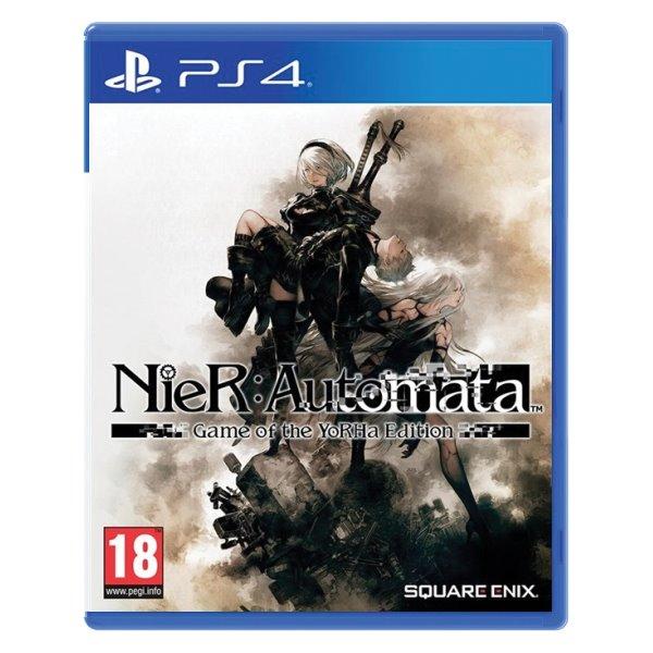 NieR: Automata (Game of YoRHa Edition)
