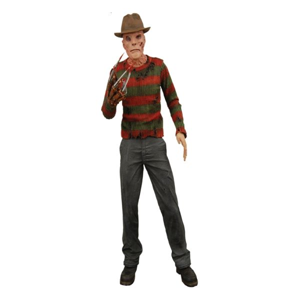 Nightmare on Elm Street Freddy (Burned Version)