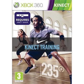 Nike+ Kinect Training [XBOX 360] - BAZÁR (použitý tovar)