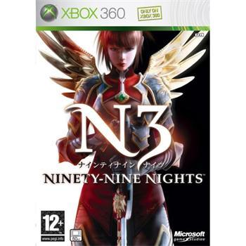 Ninety Nine Nights [XBOX 360] - BAZÁR (použitý tovar)