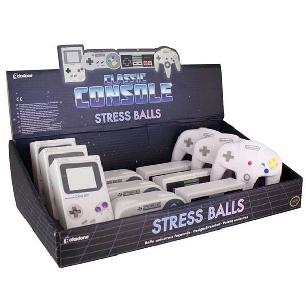Nintendo Anti-Stress Controller