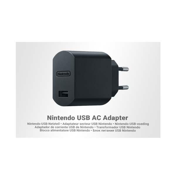 Nintendo Mini SNES AC Adapter NICP015