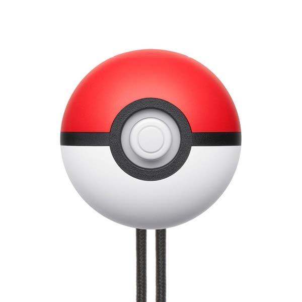 Nintendo Switch Pokéball Plus