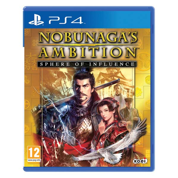 Nobunaga´s Ambition: Sphere of Influence