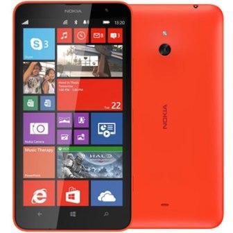 Nokia Lumia 1320, WindowsPhone 8 | Orange, Trieda A - použité, záruka 12 mesiacov