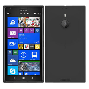 Nokia Lumia 1520, WindowsPhone 8, BLACK - Trieda C - použité, záruka 12 mesiacov