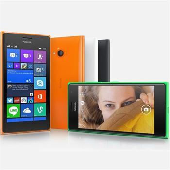 Nokia Lumia 735, WindowsPhone 8.1, Orange - SK distribúcia- nový tovar, neotvorené balenie