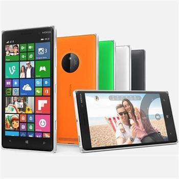 Nokia Lumia 830, Trieda B - Použitý tovar, zmluvná záruka 12 mesiacov
