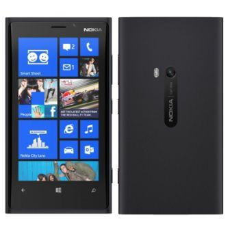 Nokia Lumia 920, WindowsPhone 8 | Black, Trieda A - použité, záruka 12 mesiacov