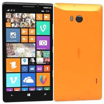 Nokia Lumia 930, WindowsPhone 8 | Orange, Trieda C - použité, záruka 12 mesiacov