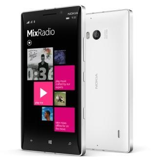 Nokia Lumia 930, WindowsPhone 8 | White, Trieda B - použité, záruka 12 mesiacov