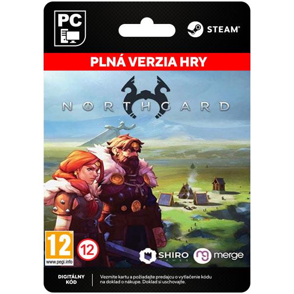 Northgard [Steam]
