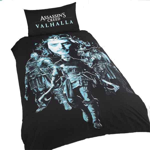 Obliečky Assassin's Creed Valhalla Single