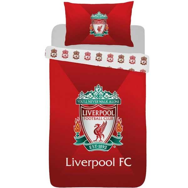 Obliečky Liverpool FC Single