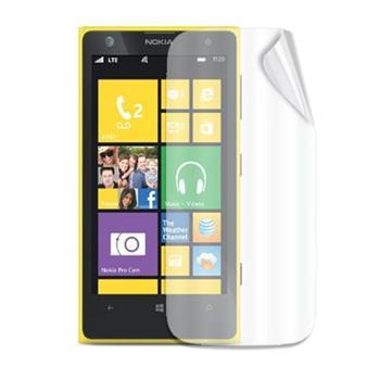 Ochranná fólia Celly pre Microsoft Lumia 950 XL - 2ks, lesklá