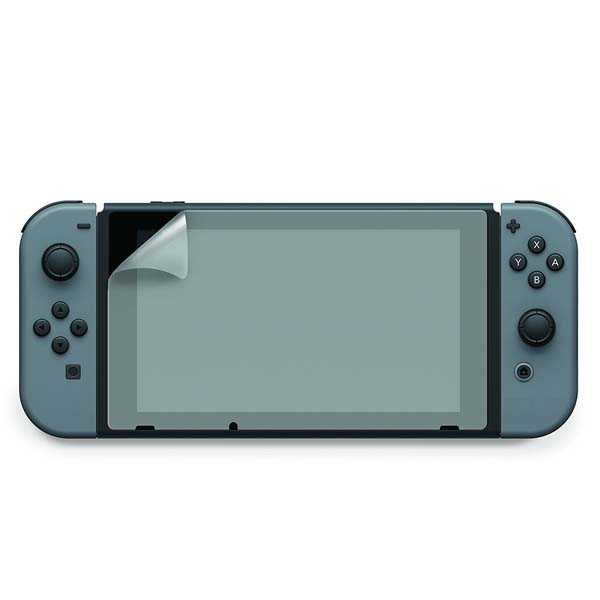 Ochranná Fólia Speedlink Glance Screen Protection Kit - for Nintendo Switch