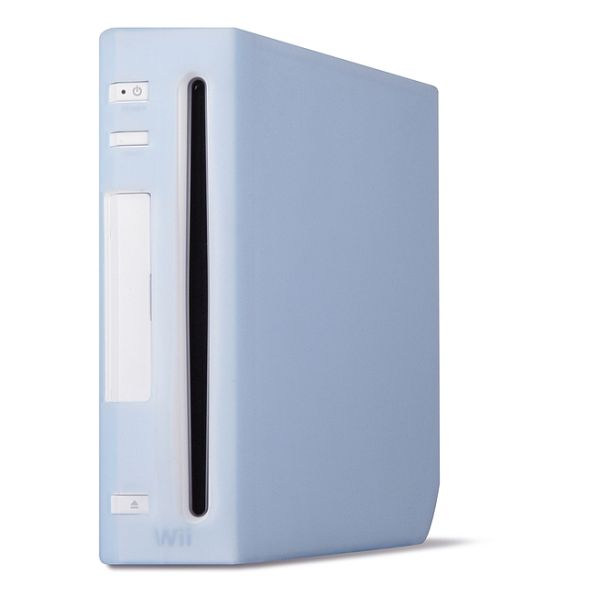 Ochranné púzdro Speedlink Console Secure Skin pre Wii