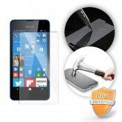 Ochranné temperované sklo Excelente pre Microsoft Lumia 550