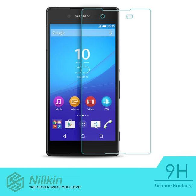 Ochranné temperované sklo Nillkin Amazing H pre Sony Xperia Z5 Premium - E6853