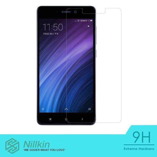 Ochranné temperované sklo Nillkin Amazing H pre Xiaomi Redmi 4/ 4 PRO/ 4 Prime