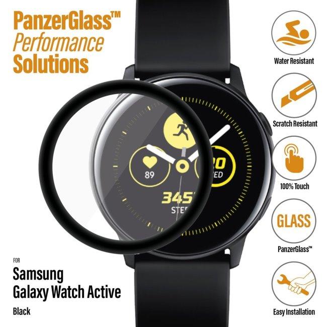 PanzerGlass Samsung Galaxy Watch Active 7204