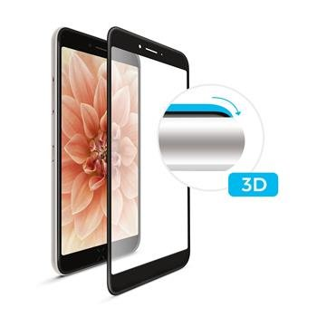 Ochranné tvrdené sklo FIXED 3D Full-Cover pre Apple iPhone X/XS/11 Pro, Black FIXG3D-230-033BK
