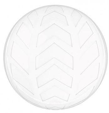 Ochranný obal Sphero Turbo Cover pre Orbotix Sphero 2.0 a Orbotix Sphero SPRK Edition, Clear