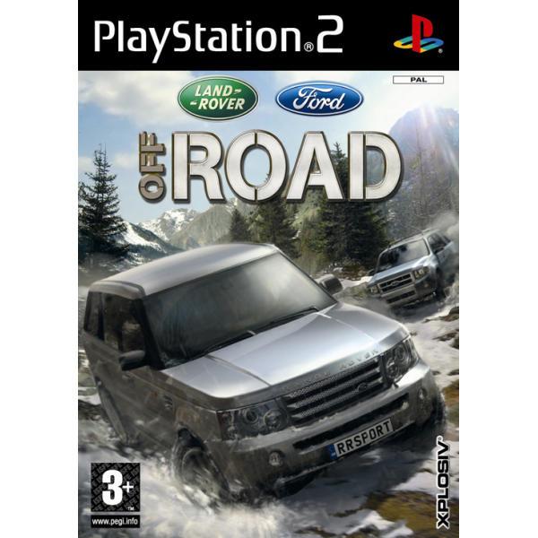 Off Road [PS2] - BAZÁR (použitý tovar)