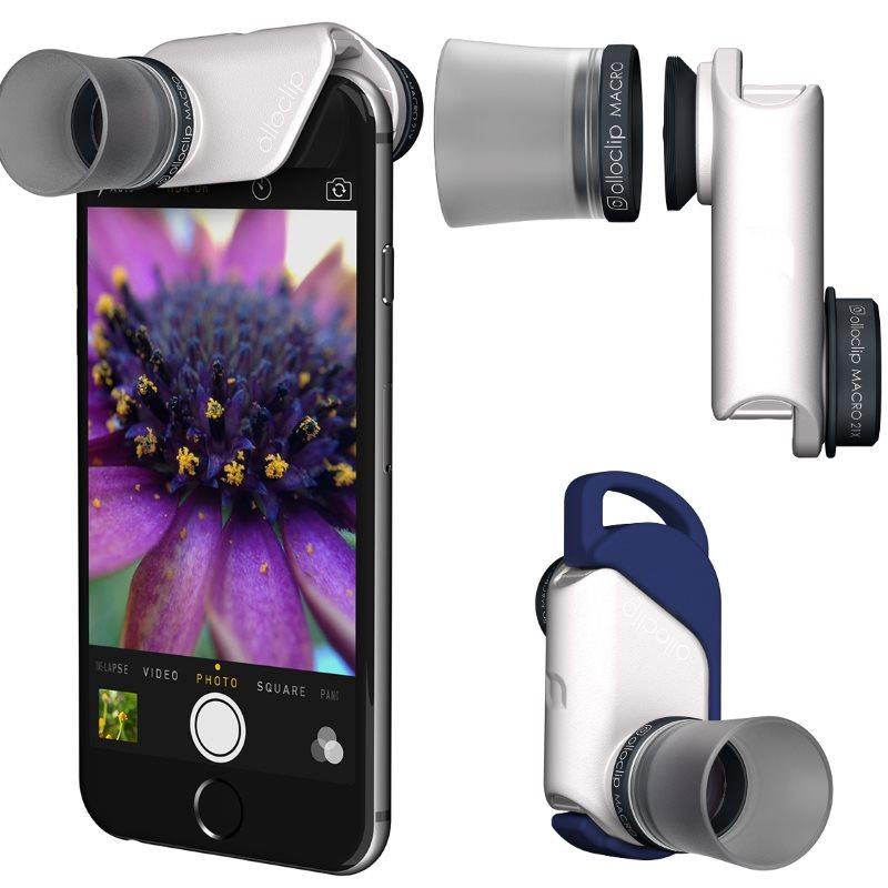 Olloclip Macro Pro pre Apple iPhone 6/6S a Apple iPhone 6 Plus