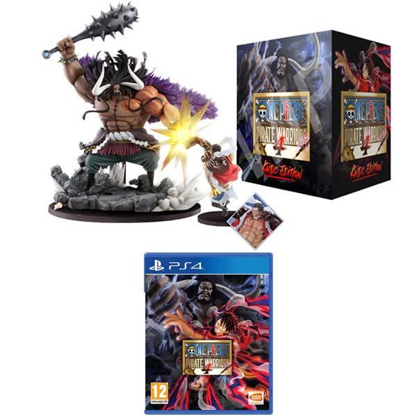 One Piece: Pirate Warriors 4 (Kaido Edition)