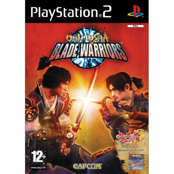 Onimusha: Blade Warriors