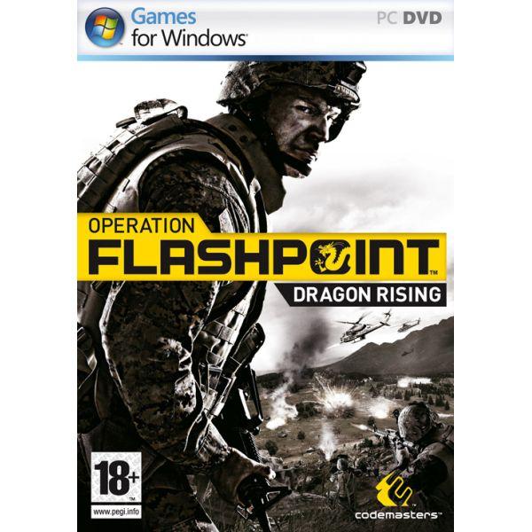 Operation Flashpoint: Dragon Rising PC