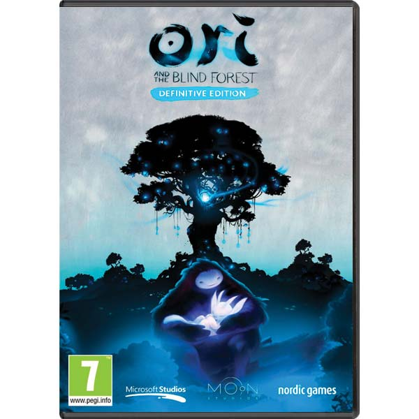 Ori and the Blind Forest (Limited Edition)