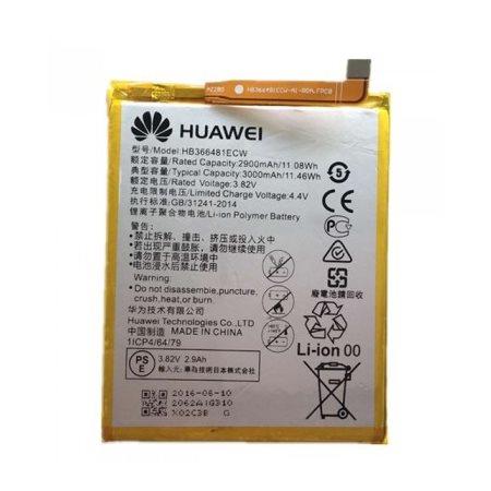Originálna batéria Huawei HB366481ECW - (2900mAh)
