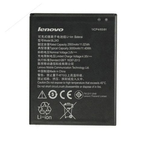 Originálna batéria pre Lenovo P770, (3500 mAh)