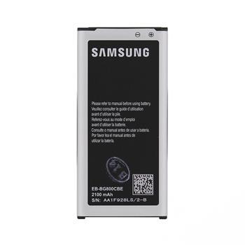 Originálna batéria pre Samsung Galaxy S5 mini - G800, (2100mAh)