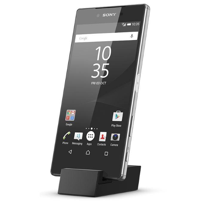 Originálna dokovacia stanica pre Sony Xperia Z3+ - E6550