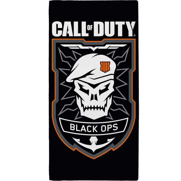 Osúska Call of Duty Black Ops