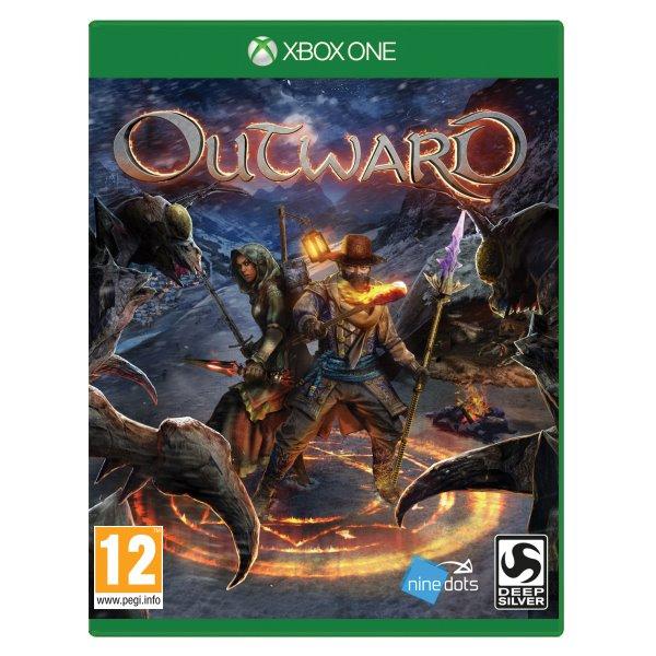 Outward XBOX ONE