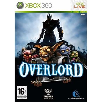 Overlord 2 [XBOX 360] - BAZÁR (použitý tovar)