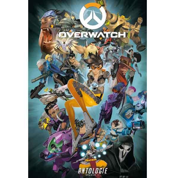 Overwatch: Antologie 1