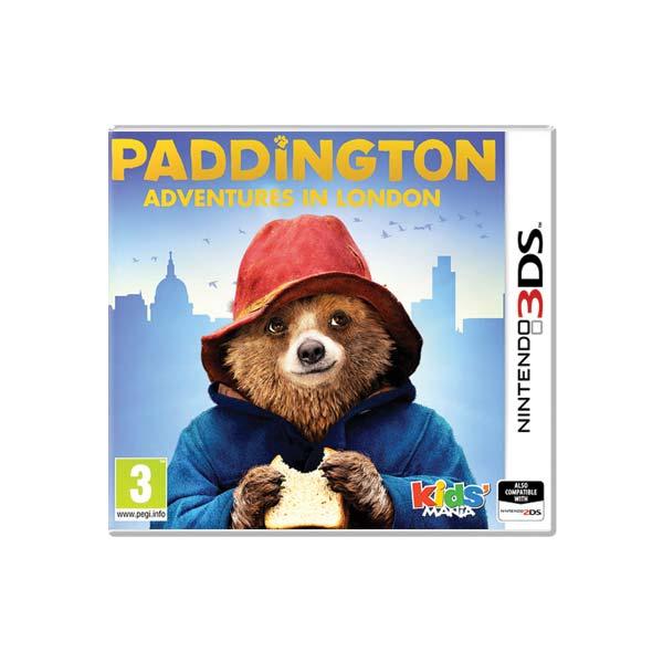 Paddington: Adventures in London
