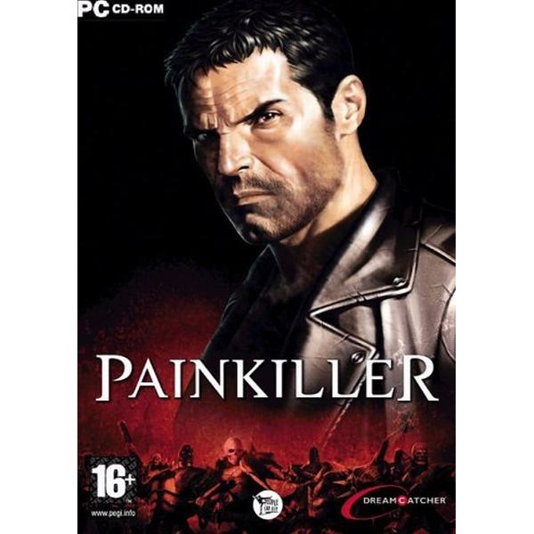 Painkiller CZ