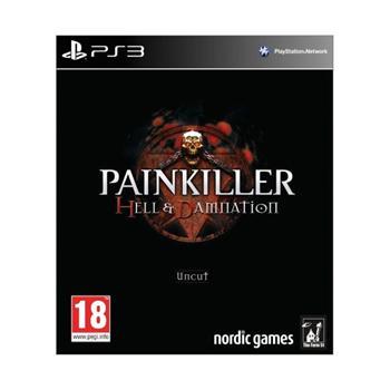 Painkiller: Hell & Damnation [PS3] - BAZÁR (použitý tovar)