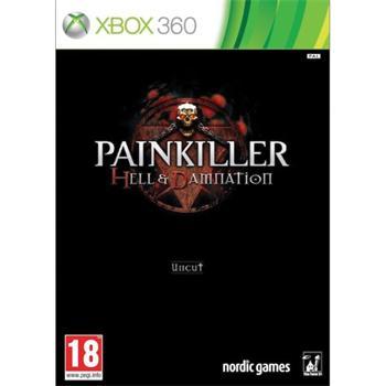 Painkiller: Hell & Damnation [XBOX 360] - BAZÁR (použitý tovar)