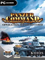 Panzer Command: Operation Winter Storm