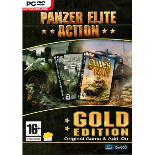 Panzer Elite Action (Gold Edition)
